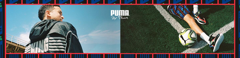 PUMA BY PUMA