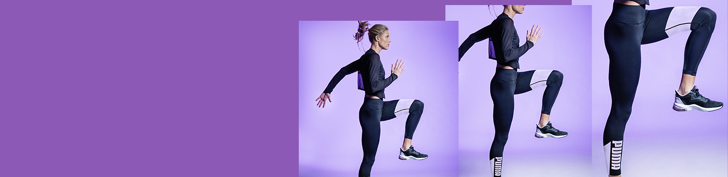 <bold> ELEVATE YOUR TRAINING.</bold>